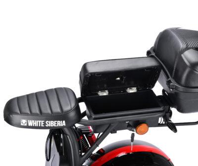 WS-PRO 2WD 4000W