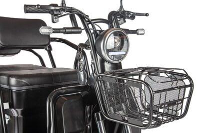 Трицикл Rutrike Навигатор во Владимире