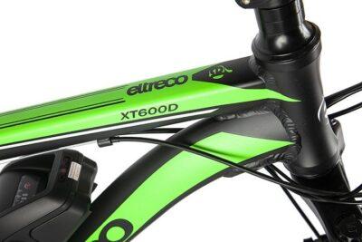Eltreco XT 600 D