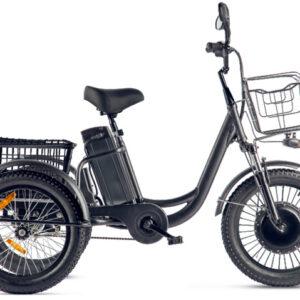 Трицикл Eltreco Porter Fat 500 купить во Владимире