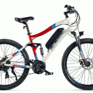 Велогибрид Eltreco FS 900 new купить во Владимире