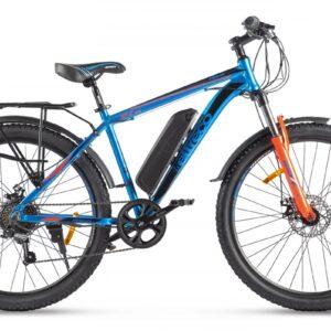 Велогибрид Eltreco XT 800 new купить во Владимире