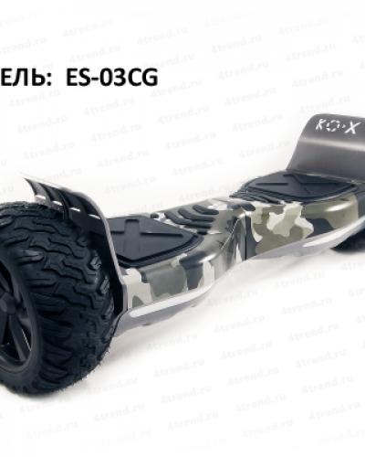 KIwano ES-03CG